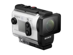 Sony introduceert FDR-X3000R