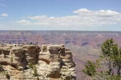 Grand Canyon in Arizona op kaart - Google Maps