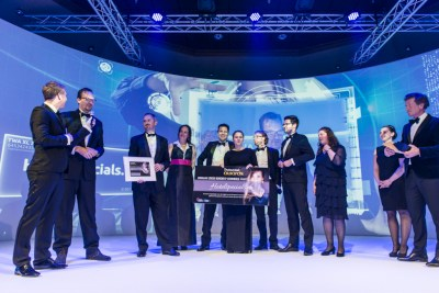 HotelSpecials.de wint de Cross Border E-Commerce Award 2015