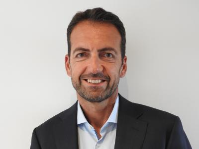 Doros Theodorou nieuwe Chief Commercial Officer MEININGER